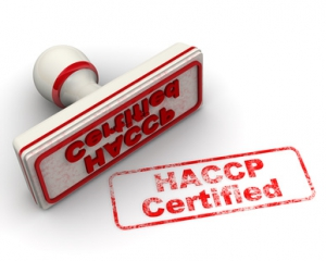 HACCP - Lebensmittelhygiene