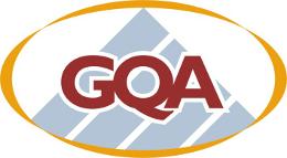 Zertifikat der GQA