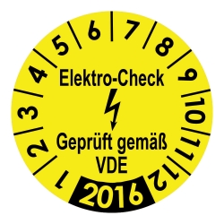 Plakette_Elektrocheck