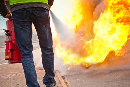 Brandschutz Aktuell
