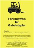 Fahrausweis